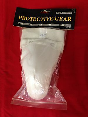 LOT Of 8 PROTECTIVE  GEAR CUP and SUPPORTER