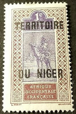 Upper Senegal Mint/h...worldwide Stamps