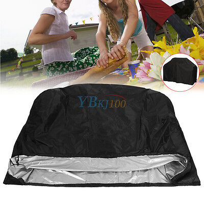 75inch Extra Large Barbeque Gas Grill Cover Weather-Proof BBQ Protector Durable
