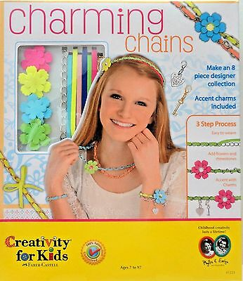 crayola jewelry boutique instructions