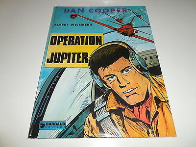 Eo Dan Cooper Tome 23/ Operation Jupiter/ Ttbe