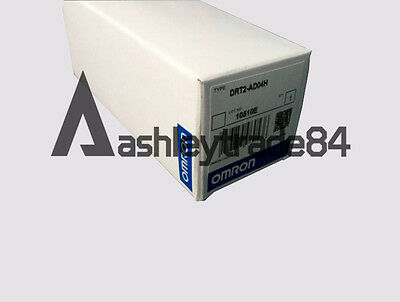 1Pcs New Omron Drt2-Ad04H Analog Terminal