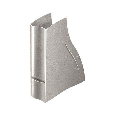 Cep Ellypse Xtra Strong Magazine Rack Taupe 1003700201