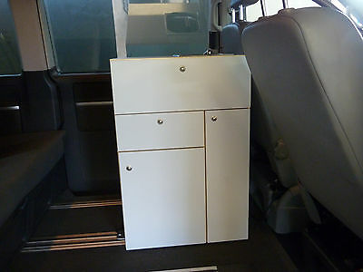 vw t5 k chenblock f r schienensystem eur 350 00 picclick de. Black Bedroom Furniture Sets. Home Design Ideas