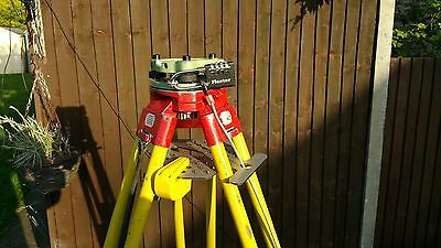 Total Station Anti-Theft Security Device