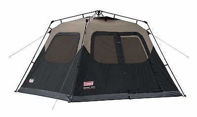 Coleman Instant Cabin Tent New