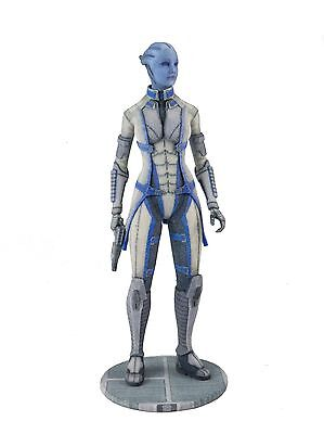 Liara from Mass Effect figure 150mm (6 inch color miniature)