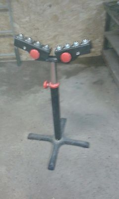 Roller Stand Work Support. Adjustable. COLLECTION ONLY HAMPSHIRE PO15
