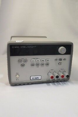 Laboratory Power Supply / Labornetzteil Keysight Agilent E3648A