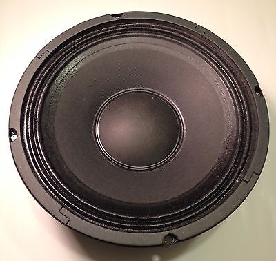 "USED 10"" Bass Speaker 150 watts 8 ohms"