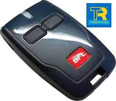 Bft Mitto B2 Remote Control Fob Gate Garage  Same Day Dispatch Uk Seller .
