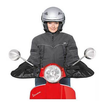Motorcycle Held Motorbike and Scooter Handlebar Muffs UK Seller