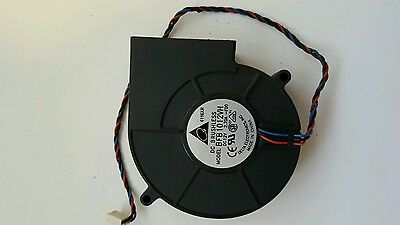 BFB1012VH Server Blower Fan DC12V 2.7A
