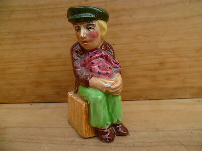 Vintage Old English Made Character, Toby Jug (C103)