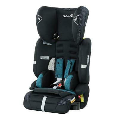 Safety 1st Prime AP Convertible Booster Seat - Teal Marle
