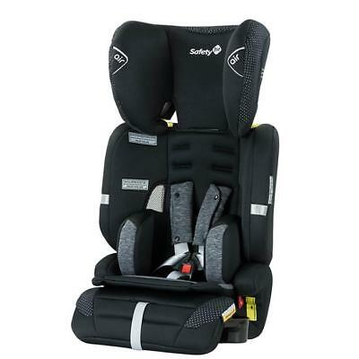 Safety 1st Prime AP Convertible Booster Seat - Grey Marle