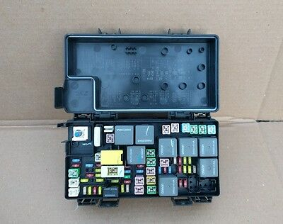 similiar dodge journey tipm keywords 08 09 dodge journey caravan chrysler town country tipm fuse box