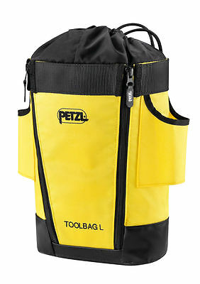 PETZL TOOLBAG - Tool pouch