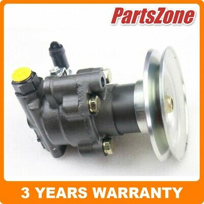 Power Steering Pump Fit For Toyota Hilux 4Runner Surf 88-97 3L Diesel Engine