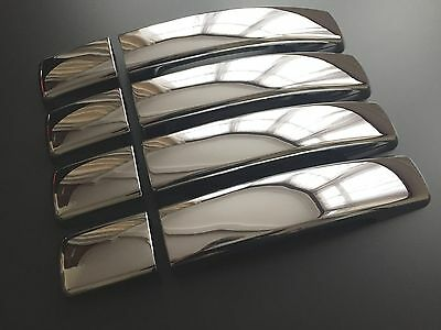 Chrome Door Handle Covers For Land Rover Range Rover Sport 2005-2010