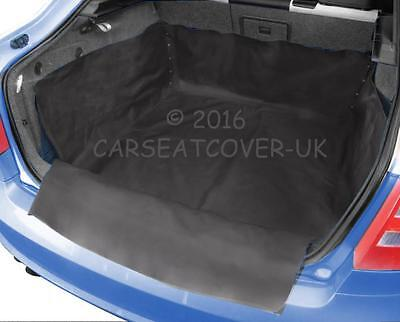 Mercedes SLK AMG (12-16) HEAVY DUTY CAR BOOT LINER COVER PROTECTOR MAT
