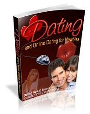 Online Dating For Newbies Free Shipping ebook Full Resell Right PDF