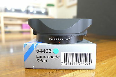 Hasselblad Xpan Lens Hood 54406 Boxed Never Used Mint Ships Today