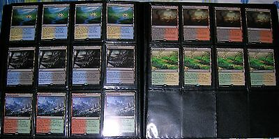 Magic MTG 20x fetch KoT (POLLUTED DELTA, WOODED FOOTHILLS, FLOODED STRAND...)