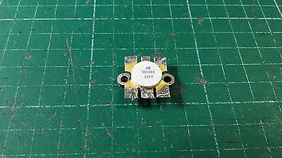 St Sd1480 270 Watt Pd Npn Silicon Rf Power Transistor  , Up To 175Mhz