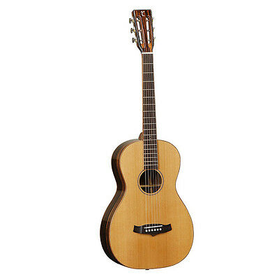 Tanglewood Java TWJP E Parlour Acoustic in Natural
