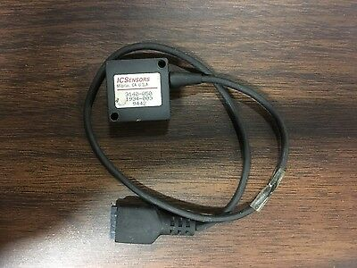 ICSensors 3140-050 Signal Conditioned Acceleromter