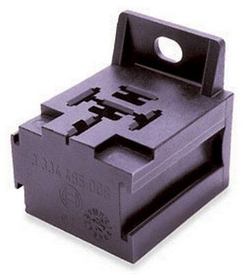 Bosch 5 way relay block #3 334 485 008