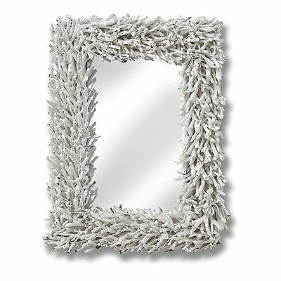 Large Driftwood Mirror -  Add Elegance To Your Home.