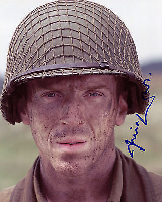 Damian Lewis - Richard D. Winters - Band of Brothers - Signed Autograph REPRINT