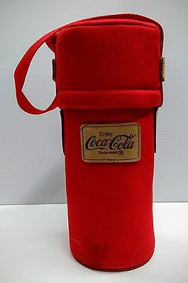 Coca-Cola Insulated Bottle Bag