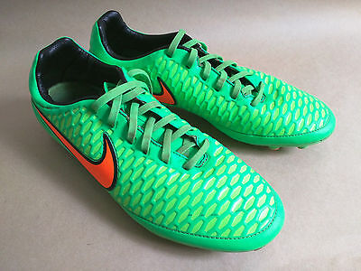 Nike Magista Football / Soccer Boots - Size 7 - Free Postage