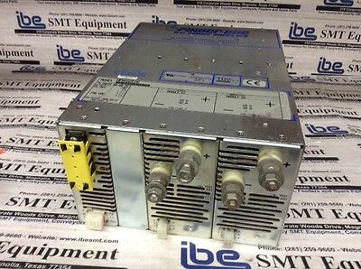 Power One Switching DC Power Supply 230 VAC HPM5D2C2K