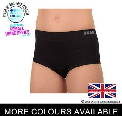 SHEWEE Shorts - The Only Echt Und Original She Wee