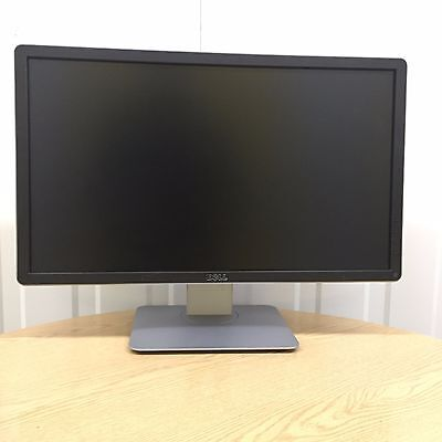 Dell P2214H Led Monitor 22 1920 X 1080 Full Hd Ips 250 Cd/m2 1000:1 8Ms 861-BBBG