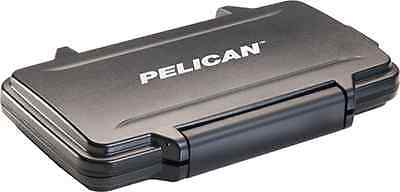 Peli 0945 Memory Card Case, Stores up to 6 Compact Flash/Micro Drive cards