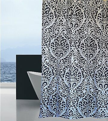 Brand new damask shower curtain 2m free shipping