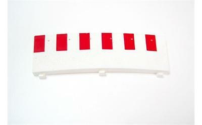 NINCO 10212, Track outer border to suit R4-Super Exterior Curve, 6 pcs Brand NEW