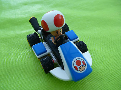 *NEW* 1/43 Carrera Go TOAD Nintendo Slot Car (not scalextric brand)