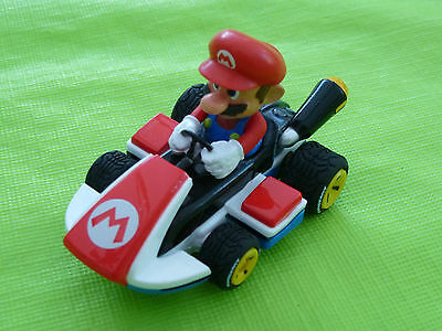 *NEW* 1/43 Carrera Go MARIO Nintendo Slot Car (not scalextric brand)