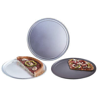 AMERICAN METALCRAFT Pizza Pan, Wide Rim, 16 In. TP16