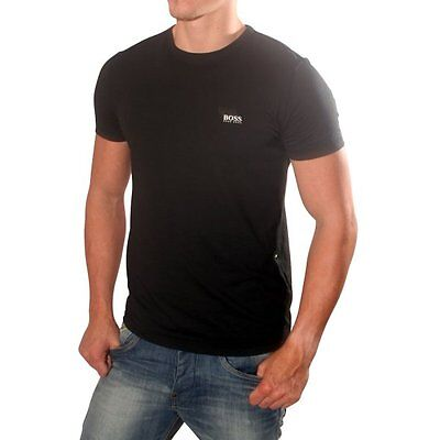 59e647e5f0b5 New Hugo Boss Mens Cotton Tee Short Sleeve Fitted Lv Pro Polo Jeans Suit T-