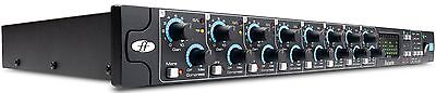 Focusrite OctoPre MkII Dynamic Mk2 - 8 Channel Mic Preamp Pre Amplifier NEW