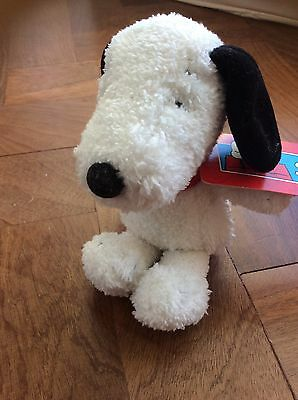 Snoopy Soft Toy New