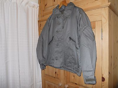Cold Weather Mk 3 Jacket RAF , Army Air Corps, Size 6 PILOT AIRCREW Flying