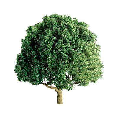 "Jtt Scenery 94260 Professional Series 1"" Oak Tree  4/pk  Z-Scale  Jtt94260"